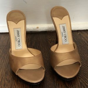 38a296a90487 Women s Jimmy Choo Cinderella Shoes on Poshmark